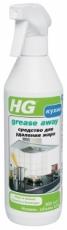 HG 128050161 Средство для удаления жира 0,5л Рекомендуем для чистки