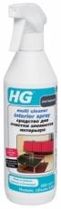 HG 148050161 Средство для очистки элементов интерьера 0,5л Рекомендуем для чистки