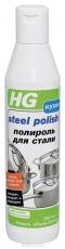 HG 168030161 Полироль для нержавеющей стали 0,25л Рекомендуем для чистки