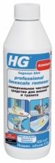 HG 100050161 Универсальное чистящее средство для ванной и туалета 0,5л Рекомендуем для чистки